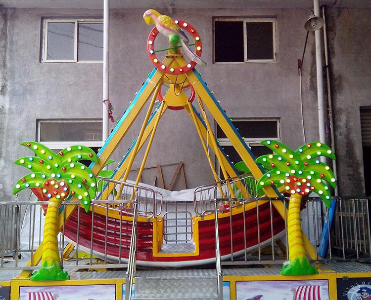 张家港太空飞船