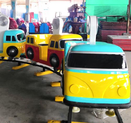 儿童小火车