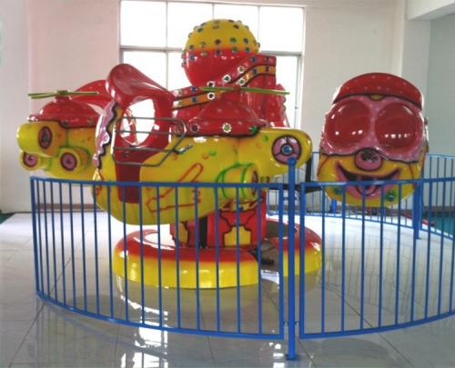 小型儿童游乐设备厂家