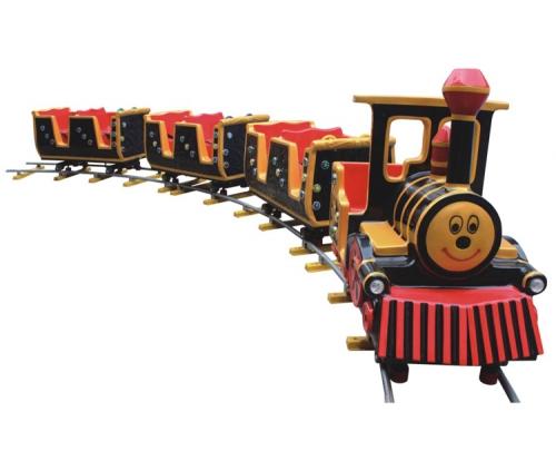 仿古托马斯小火车